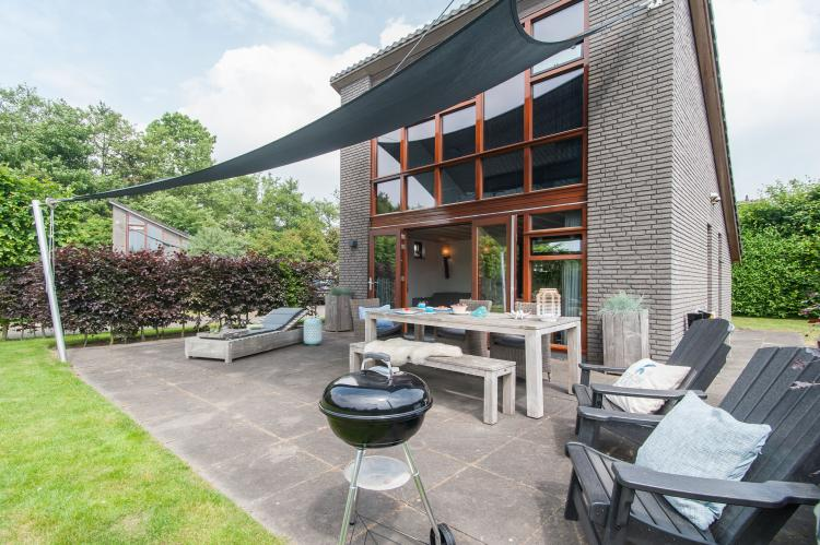 VakantiehuisNederland - Noord-Holland: Bergens Buitenleven  [21]