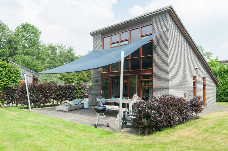 VakantiehuisNederland - Noord-Holland: Bergens Buitenleven  [2]