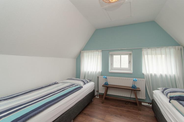 VakantiehuisNederland - Noord-Holland: Parel aan de Duinen 8p  [14]
