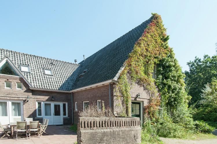 VakantiehuisNederland - Noord-Holland: Parel aan de Duinen 8p  [1]
