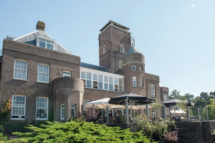VakantiehuisNederland - Noord-Holland: Parel aan de Duinen 8p  [25]