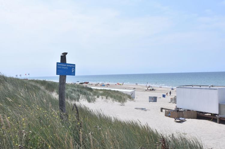 FerienhausNiederlande - Nord-Holland: Huize Glory Amethist aan Zee  [26]