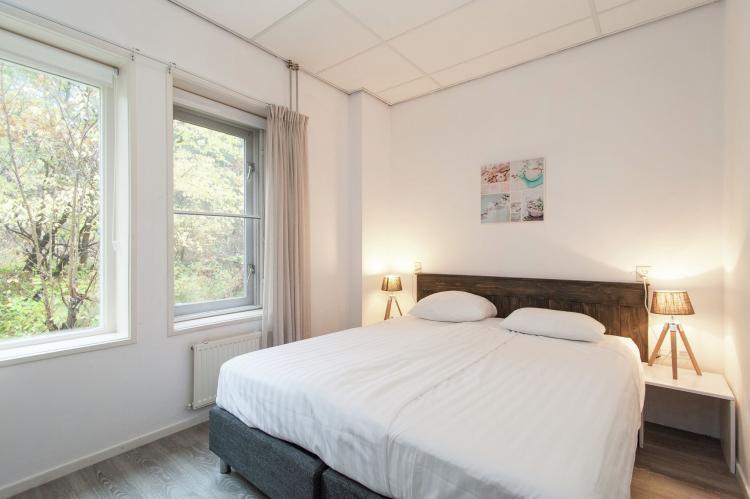VakantiehuisNederland - Noord-Holland: Huize Glory Parel aan de Duinen  [13]
