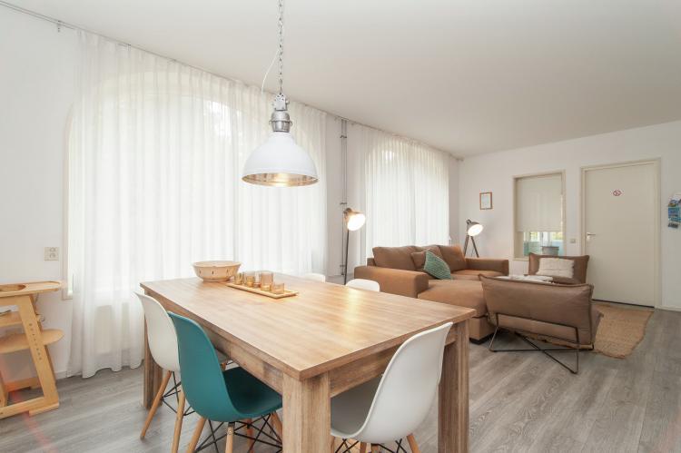 VakantiehuisNederland - Noord-Holland: Huize Glory Parel aan de Duinen  [3]