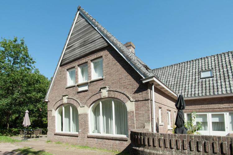 VakantiehuisNederland - Noord-Holland: Huize Glory Parel aan de Duinen  [1]