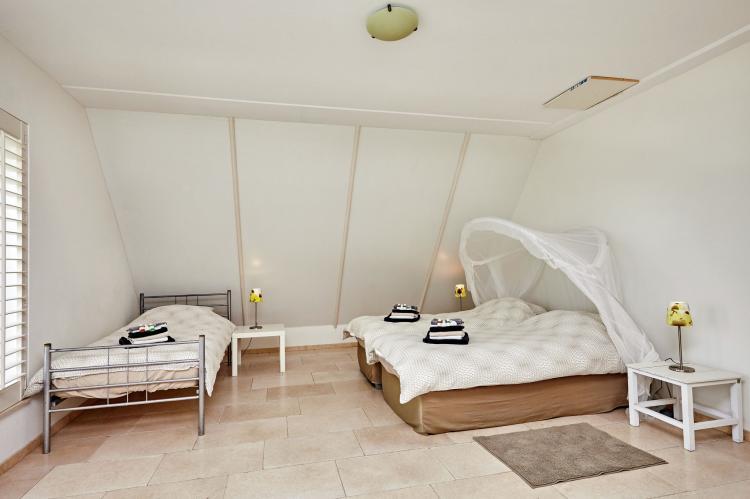 VakantiehuisNederland - Friesland: Landhuis Wad Anders  [15]