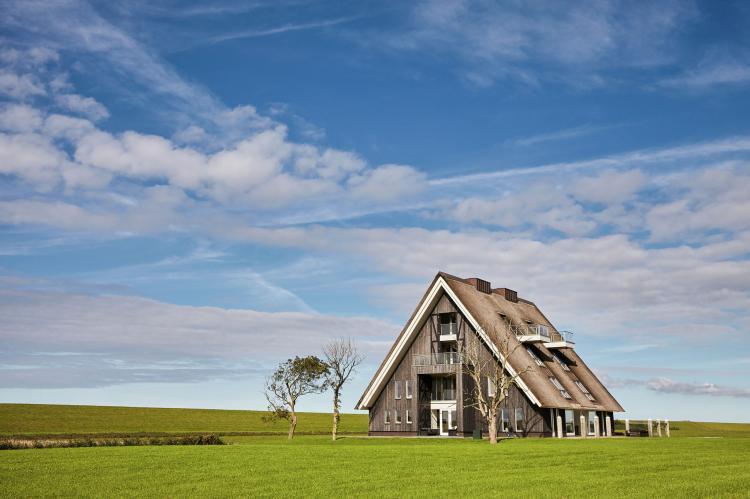 VakantiehuisNederland - Friesland: Landhuis Wad Anders  [1]