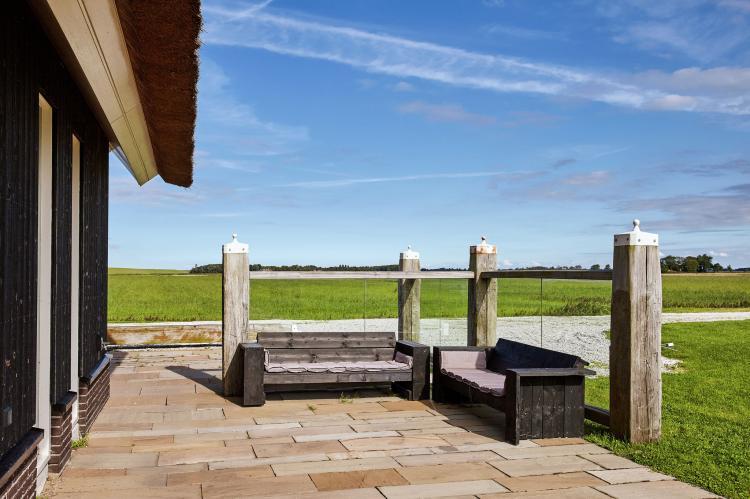 VakantiehuisNederland - Friesland: Landhuis Wad Anders  [30]