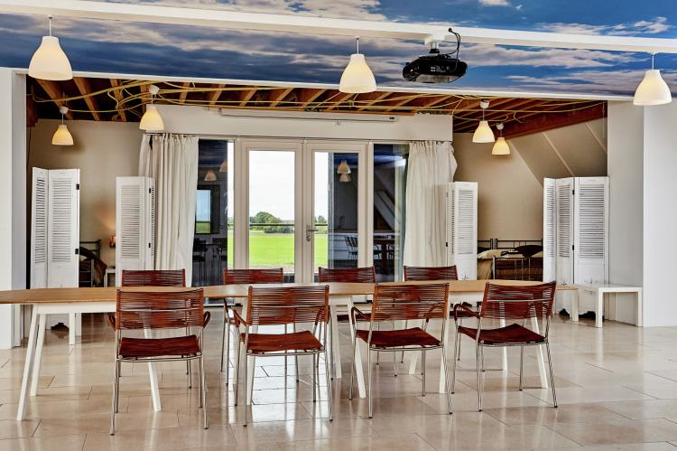 VakantiehuisNederland - Friesland: Landhuis Wad Anders  [24]