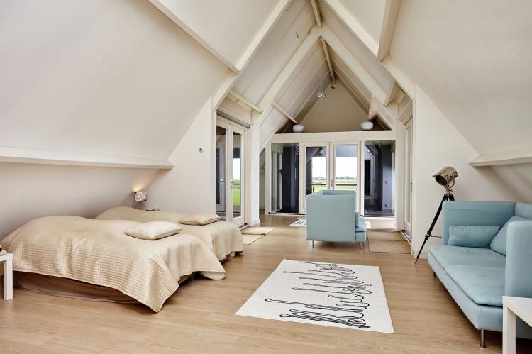 VakantiehuisNederland - Friesland: Landhuis Wad Anders  [11]