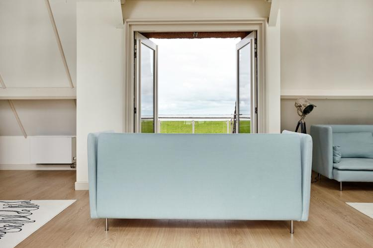 Holiday homeNetherlands - Friesland: Landhuis Wad Anders  [21]