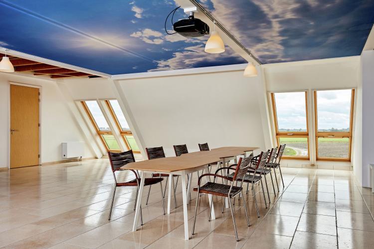 VakantiehuisNederland - Friesland: Landhuis Wad Anders  [25]