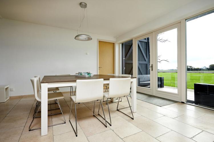 FerienhausNiederlande - Friesland: Landhuis Wad Anders  [7]