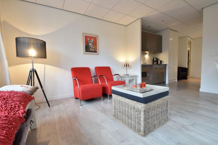 Holiday homeNetherlands - Noord-Holland: Hof van Craeck I  [5]