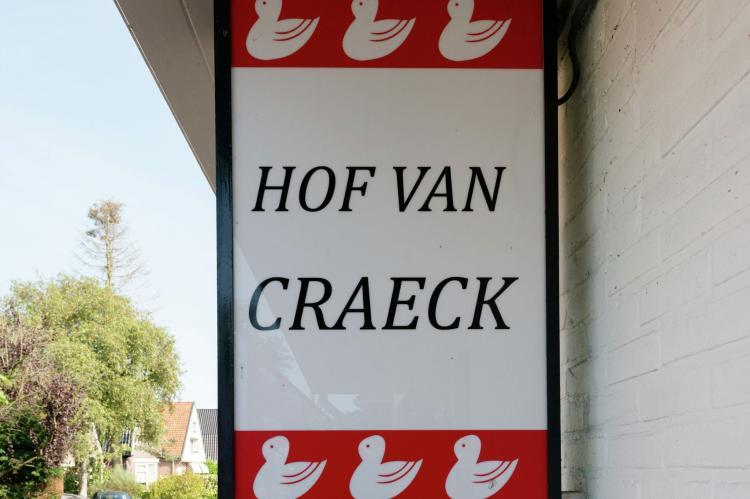 Holiday homeNetherlands - Noord-Holland: Hof van Craeck I  [22]