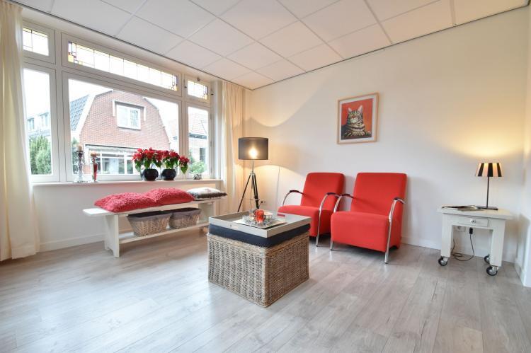 Holiday homeNetherlands - Noord-Holland: Hof van Craeck I  [6]