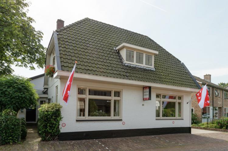 VakantiehuisNederland - Noord-Holland: Hof van Craeck II  [2]