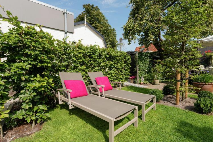 VakantiehuisNederland - Noord-Holland: Hof van Craeck II  [27]