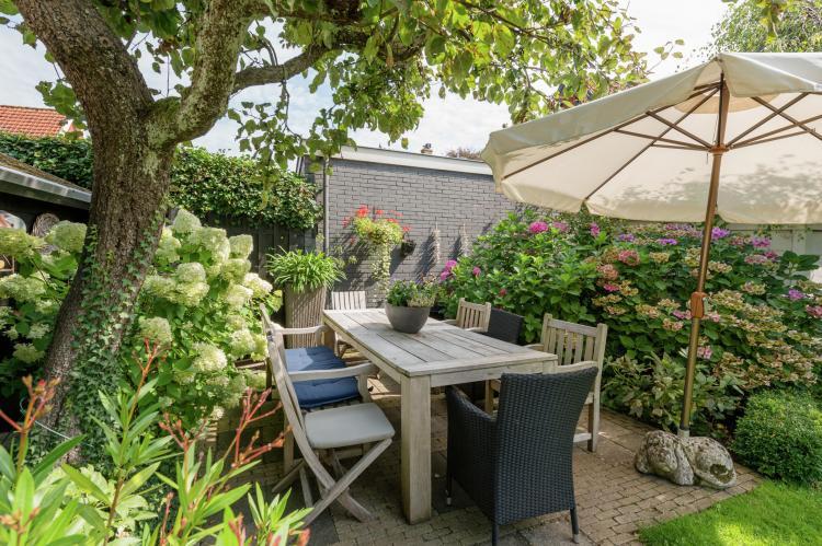 VakantiehuisNederland - Noord-Holland: Hof van Craeck II  [25]
