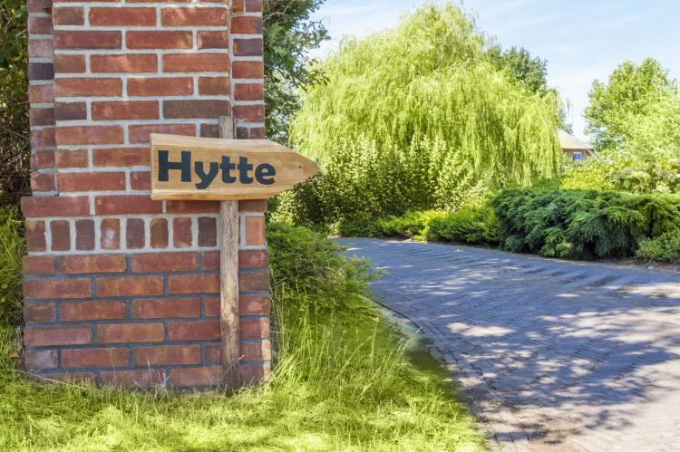 De Hytte