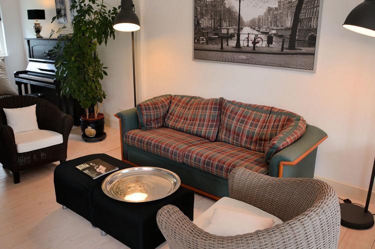VakantiehuisNederland - Zuid-Holland: Marie aan Zee  [5]