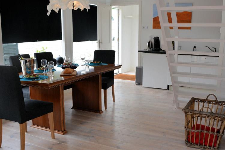VakantiehuisNederland - Zuid-Holland: Marie aan Zee  [8]