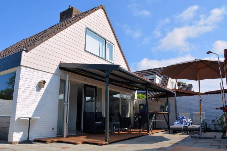VakantiehuisNederland - Zuid-Holland: Marie aan Zee  [2]