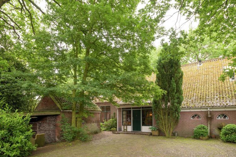 VakantiehuisNederland - Overijssel: De Eekhorst  [2]