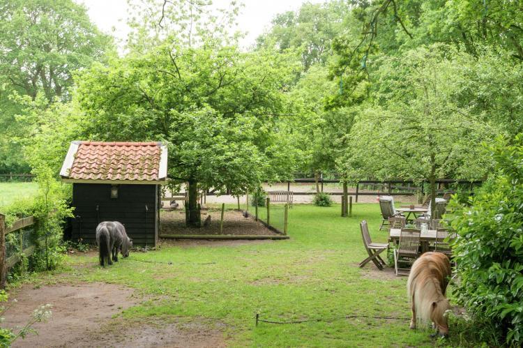 VakantiehuisNederland - Overijssel: De Eekhorst  [5]