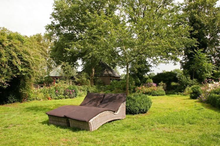 VakantiehuisNederland - Overijssel: De Eekhorst  [24]