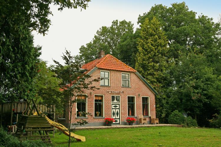 VakantiehuisNederland - Overijssel: De Eekhorst  [1]