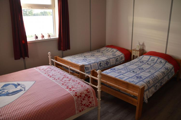 VakantiehuisNederland - Noord-Brabant: La Dimati  [16]
