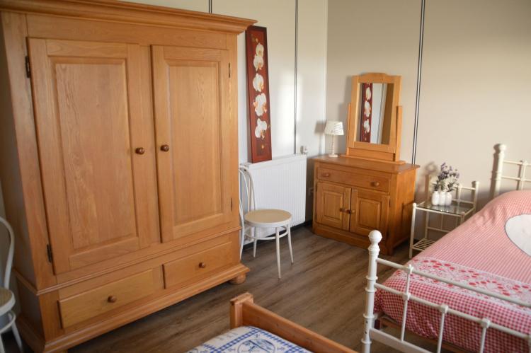 VakantiehuisNederland - Noord-Brabant: La Dimati  [18]