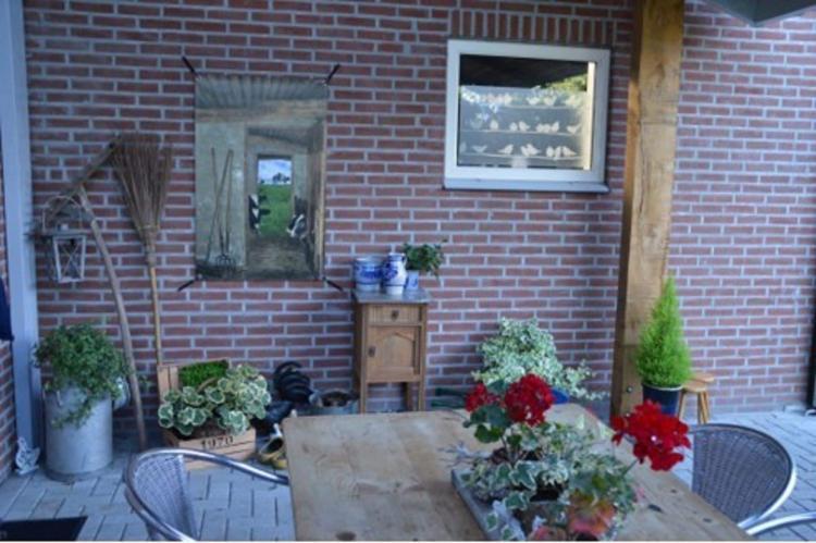 VakantiehuisNederland - Noord-Brabant: La Dimati  [26]