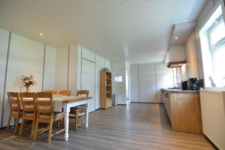 VakantiehuisNederland - Noord-Brabant: La Dimati  [11]