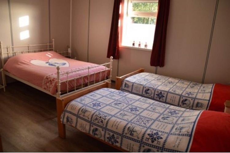 VakantiehuisNederland - Noord-Brabant: La Dimati  [17]
