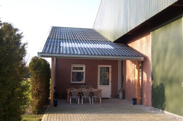 VakantiehuisNederland - Noord-Brabant: La Dimati  [2]