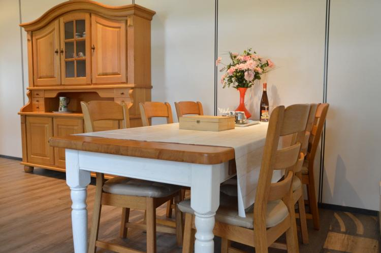 VakantiehuisNederland - Noord-Brabant: La Dimati  [9]