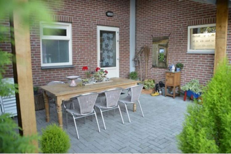 VakantiehuisNederland - Noord-Brabant: La Dimati  [3]