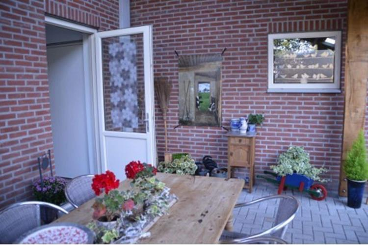 VakantiehuisNederland - Noord-Brabant: La Dimati  [25]