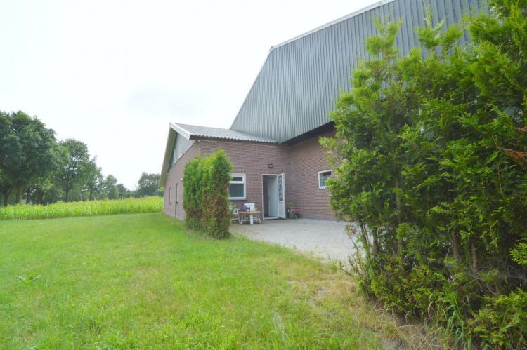VakantiehuisNederland - Noord-Brabant: La Dimati  [27]