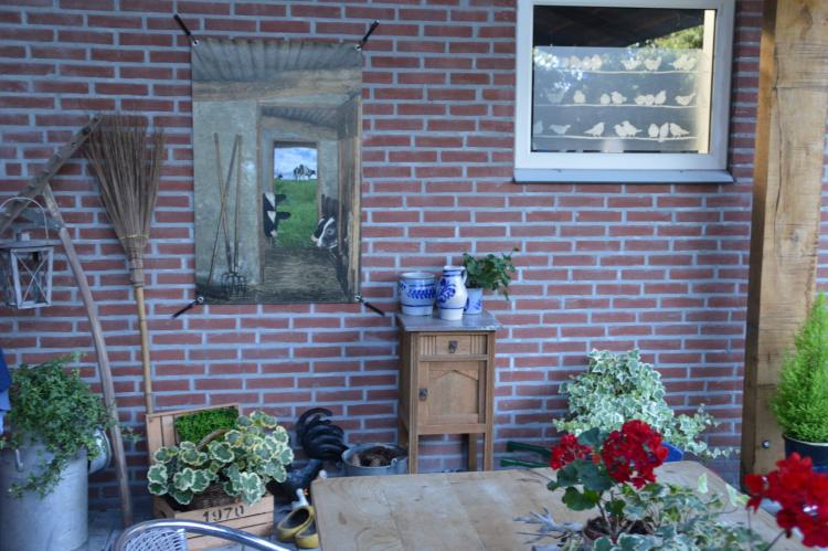 VakantiehuisNederland - Noord-Brabant: La Dimati  [24]
