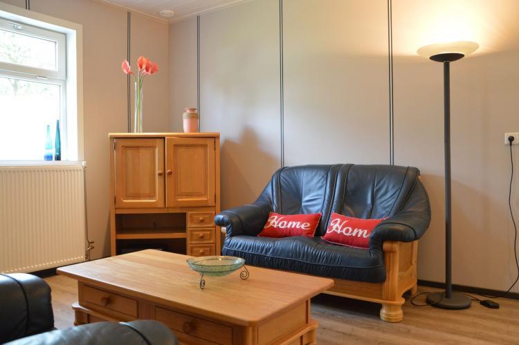 VakantiehuisNederland - Noord-Brabant: La Dimati  [5]