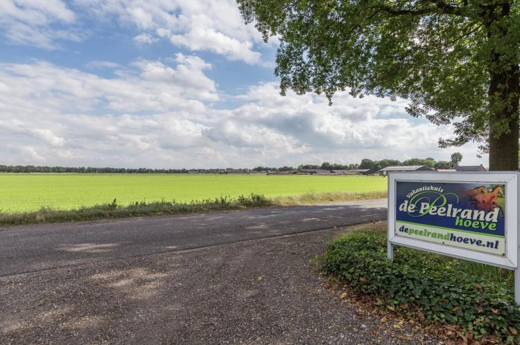 VakantiehuisNederland - Noord-Brabant: De Peelrand Hoeve  [36]