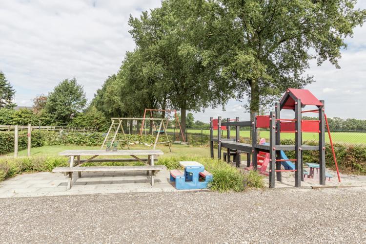 VakantiehuisNederland - Noord-Brabant: De Peelrand Hoeve  [30]