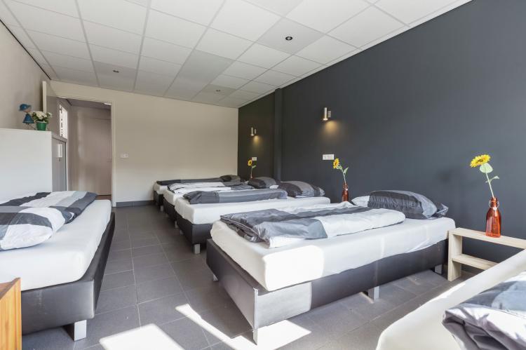 VakantiehuisNederland - Noord-Brabant: De Peelrand Hoeve  [10]