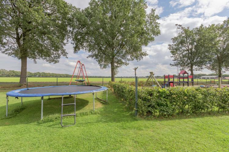 VakantiehuisNederland - Noord-Brabant: De Peelrand Hoeve  [31]