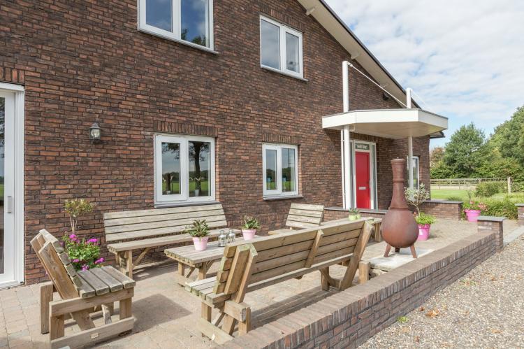 VakantiehuisNederland - Noord-Brabant: De Peelrand Hoeve  [2]