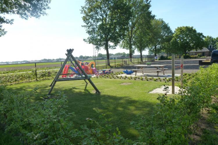 VakantiehuisNederland - Noord-Brabant: De Peelrand Hoeve  [33]