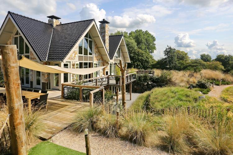 Holiday homeNetherlands - Zuid-Holland: Duinvilla Noordwijk  [6]